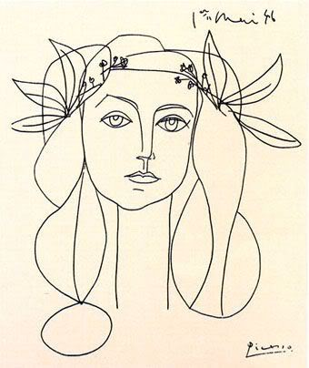 160208 Art Talk 8th Feb: Picasso and His Muses