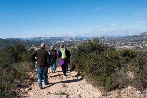Healthy Walking Group: Walks in October.