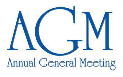 Annual General Meeting and Elections 2017