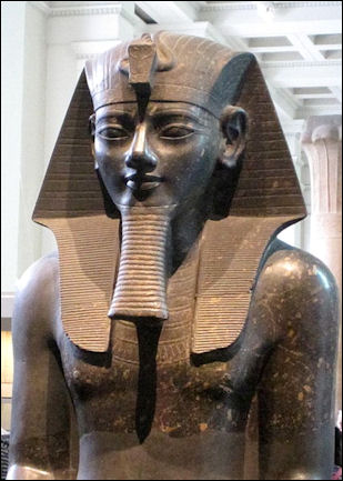 160627 27th June History Talk: The Plundering of Ancient Egypt