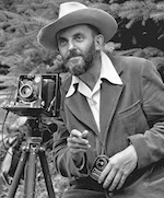 150420 Art Talk 20th Apr 2015: The Life and Work of Ansel Adams, Landscape Photographer