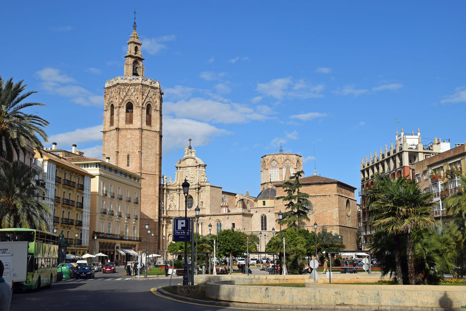 151214 History Talk 14th Dec: Valencia: the Biography of a City