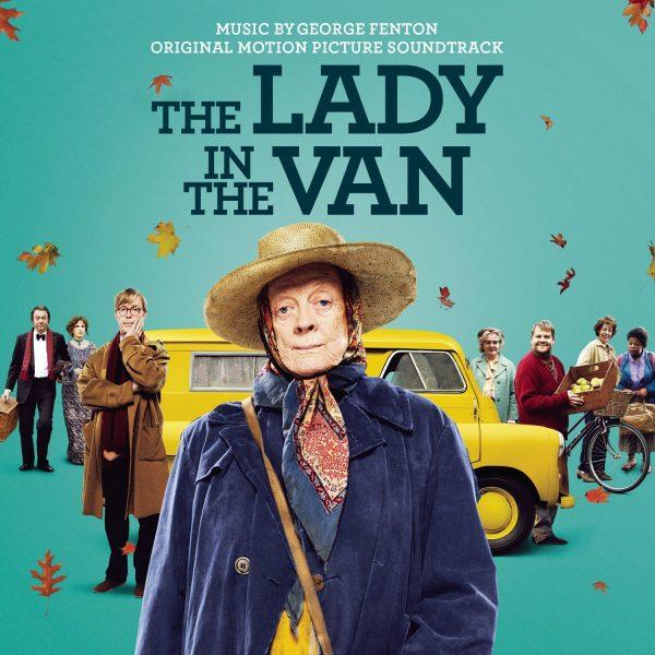 Film 14th Nov: The Lady in the Van