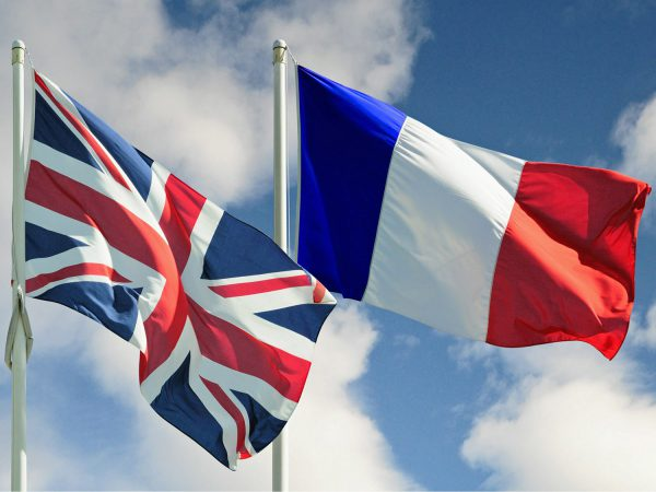 171030 History Talk 30th Oct: Entente Not So Cordiale