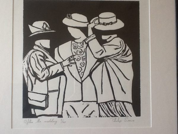 New Group - Fine Art Printmaking