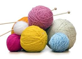 The Knit Stitch and Natter Group