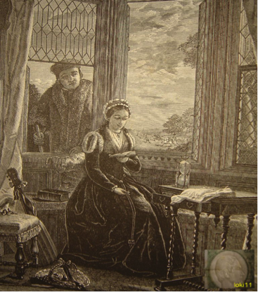 150525 History Talk 25th May: Lady Jane Grey