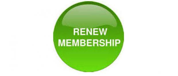 Membership-Renewals