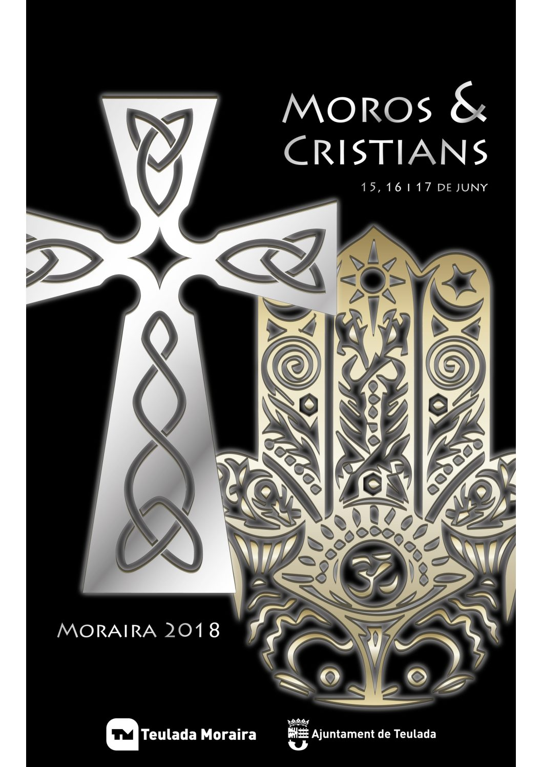 Moros i Cristians 2018