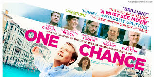 April Film - One Chance