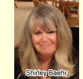 Shirley Baehr
