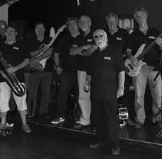 U3A Band