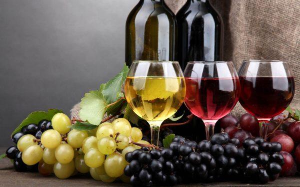Wine Group - New Leader