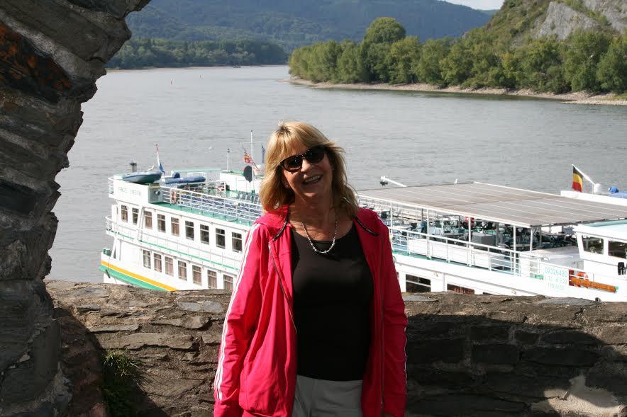 Anniversary River Cruise