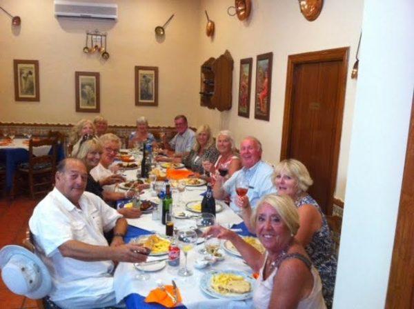 Canasta Group