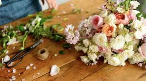 New Group - Flower Arranging Classes