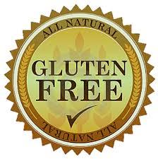 Recipes - Gluten Free!!