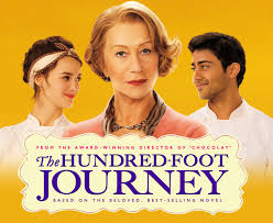 Film: The Hundred Foot Journey