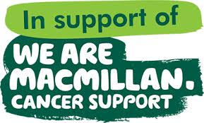U3A Members support Macmillan Charity