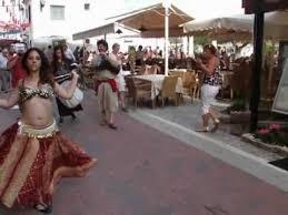 Medieval Market in Moraira