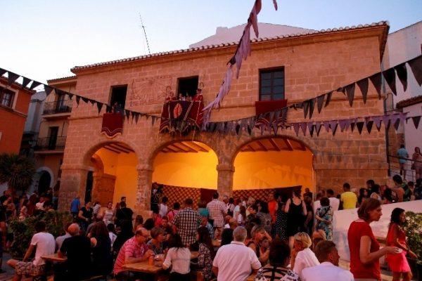Teulada Medieval Market