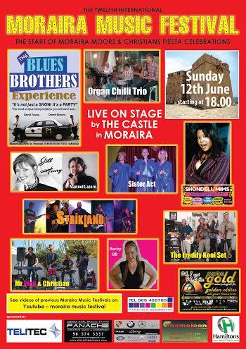 Moraira International Music Festival