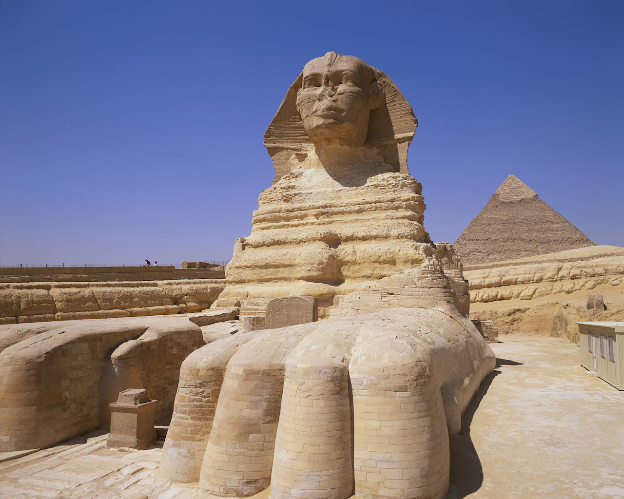 U3A Vall del Pop talk: Mystery of the Sphinx 11:00 3rd Sept (amended timing)