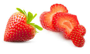 Recipes - Strawberries for June!
