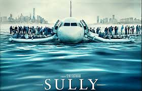Film - Monday 8th May 2017 - Sully