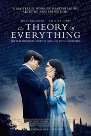 Film Group : The Theory Of Everything