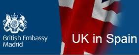 Meeting with British Consul Sarah-Jane Morris