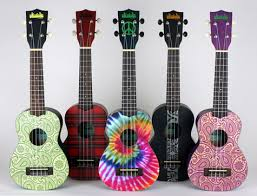 Ukulele Group